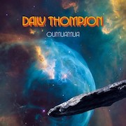 Daily Thompson: Oumuamua