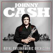 Johnny Cash: Johnny Cash And The Royal Philharmonic Orchestra