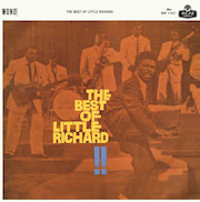 Little Richard: The Best Of Little Richard!!