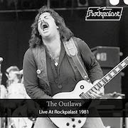 The Outlaws: Live At Rockpalast 1981