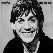 Iggy Pop: Lust For Life – Deluxe Edition