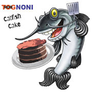 Rob Tognoni: Catfish Cake