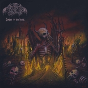 Slaughter Messiah: Cursed To The Pyre