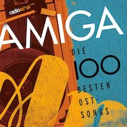 Various Artists: AMIGA - Die 100 besten Ost-Songs