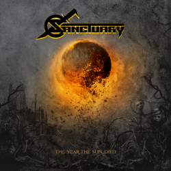 "Sanctuary ""The Year The Sun Died"""